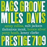 Bag's Groove by Miles Davis (2008-04-01)