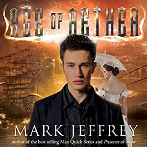 Age of Aether Audiobook
