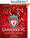 The Official Liverpool FC History