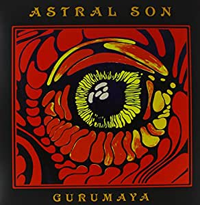 ASTRAL SON - Gurumaya - Amazon.com Music
