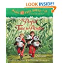 Magic Tree House #48: A Perfect Time for Pandas (Magic Tree House: a Merlin Mission)