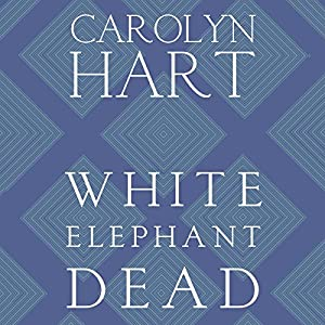 White Elephant Dead Audiobook