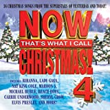 Various Artists Now That's What I Call Christmas 4