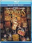 The Boxtrolls - Le Scatole Magiche (3...