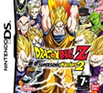 Dragon Ball Z Super Sonic Warriors 2