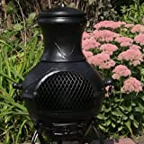 Outdoor-Chimenea-Fireplace-Etruscan-in-Gold-Accent-Finish
