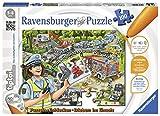 Ravensburger 00554 - tiptoi Puzzeln