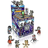 2014 GUARDIANS OF THE GALAXY - Mystery Minis 3 Complete Base Set Of 12 Figures