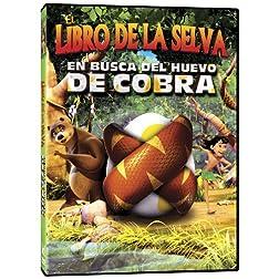 Libro De La Selva: Busca Del Huevo De Cobra