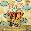 The Five Lives of Our Cat Zook (       UNABRIDGED) by Joanne Rocklin Narrated by Georgette Perna