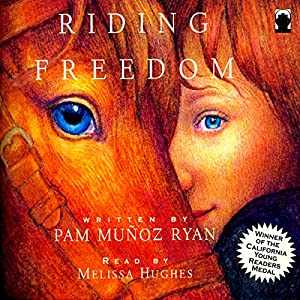 Riding Freedom Audiobook