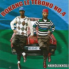 Amazon.com: Nonyana: Teboho Le Bokang No. 4: MP3 Downloads