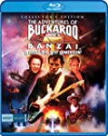 Adventures Of Buckaroo Banzai Across...