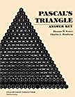 Pascal's Triangle-Answer Key