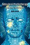 Behavioral Psychotherapy Healing Tech...
