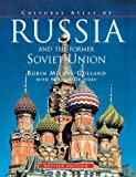 img - for Cultural Atlas of Russia and the Former Soviet Union, Revised Edition book / textbook / text book