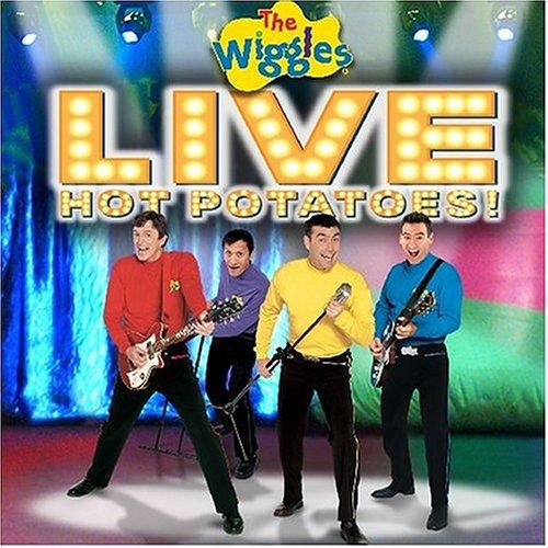 Live Hot Potatoes
