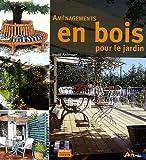 echange, troc Ingald Andersson - Aménagements en bois pour le jardin