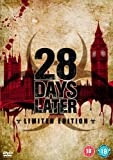 28 Days Later : Limited Edition (2 Disc Set) [2002] [DVD]