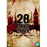 28 Days Later : Limited Edition (2 Disc Set) [2002] [DVD]by Cillian Murphy