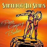 Busca Lo Tuyo - Santiago All Stars