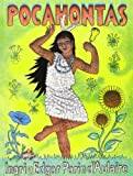 Pocahontas (Spanish Edition) (8476515537) by Parin D'Aulaire, Ingri
