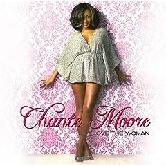 Chante Moor's