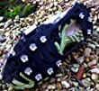 Wicked Imports Spike Ice Snow Grippers Crampon Climbing Slip On Anti Slip Show Spikes MEDIUM 4-7.5