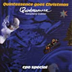 Quintessence Goes Christmas