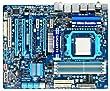 Gigabyte SKT-AM3 890FXA-UD5 Motherboard (Rev 1.0)
