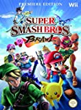 echange, troc Guide Super Smash Bros Brawl