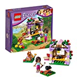 LEGO Friends 41031: Andrea's Mountain Hut - Best Reviews Guide