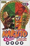 echange, troc Masashi Kishimoto - Naruto, tome 15