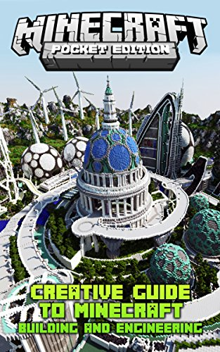 Minecraft Building: Creative Guide to Minecraft Building and Engineering( Minecraft Buildings , Minecraft Building Ideas , Minecraft Castle ,Minecraft Houses,Minecraft City,Minecraft Handbook) (Minecraft Buildings compare prices)