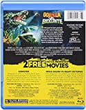 Image de 3 Mega-Monster Movies [Blu-ray] [Import]