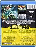Image de 3 Mega-Monster Movies [Blu-ray] [Import]