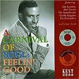 A Carnival Of Soul Feelin' Good, Vol. 2