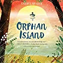 Orphan Island Audiobook by Laurel Snyder Narrated by Kim Mai Guest
