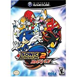 Sonic adventure 2 Battle - GameCube - USby Nintendo
