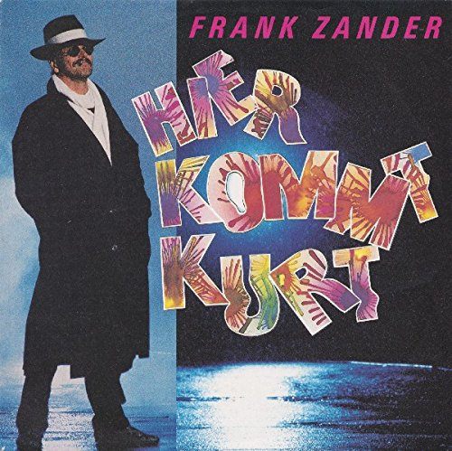 Frank Zander - Hier Kommt Kurt - Zortam Music