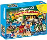 Playmobil 4164 Advent Calendar Pirates Treasure Cove