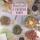 CBS Masterworks Dinner Classics: Cocktail Party