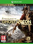 Tom Clancy's Ghost Recon Wildlands Go...