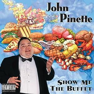 Show Me The Buffet (original Unedited Version)