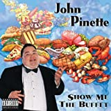 Show Me The Buffet (original Unedited Version)