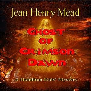 Ghost of Crimson Dawn Audiobook