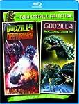 Godzilla Vs. Destoroyah / Godzilla Vs...