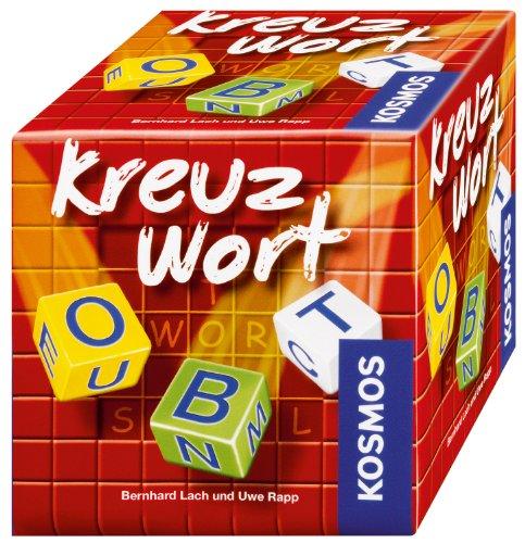 Kosmos 699659 - Würfelspiel, Kreuzwort