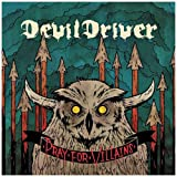 echange, troc Devildriver - Pray For Villains