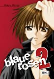 Blaue Rosen 02
